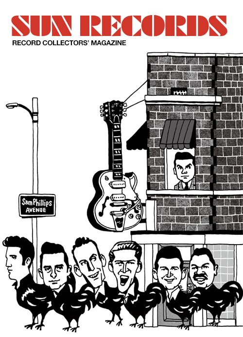 Musician Cartoon Portraits