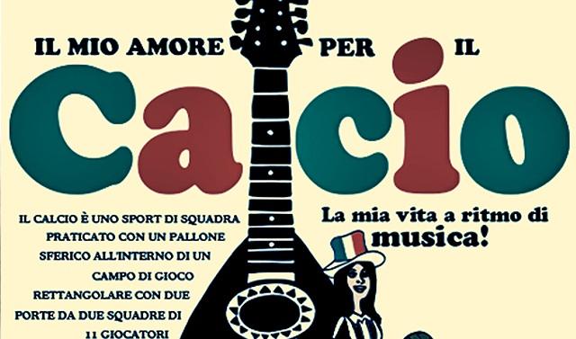 LA MIA VITA RITMO DI MUSICA