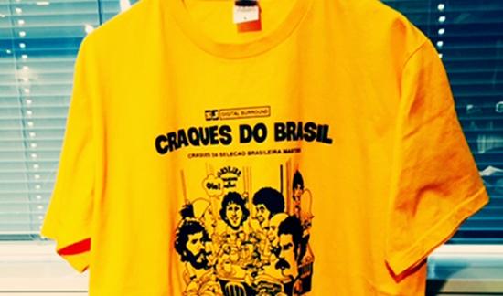 CRAQUES DO BRASIL