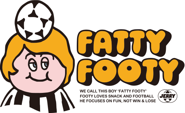 FATTY FOOTY