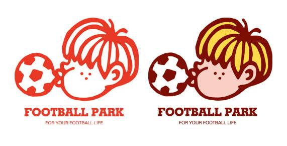 FOOTBALL PARK LOGO