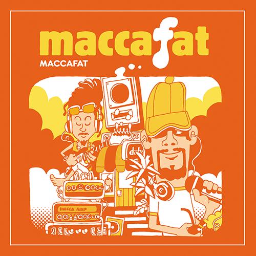 MACCAFAT maccafat