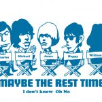 The Stones / The Rest Time