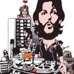 Paul McCartney Recording