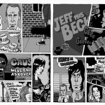 Jeff Beck produced by George Martin