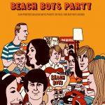 BEACH BOY'S PARTY 19655