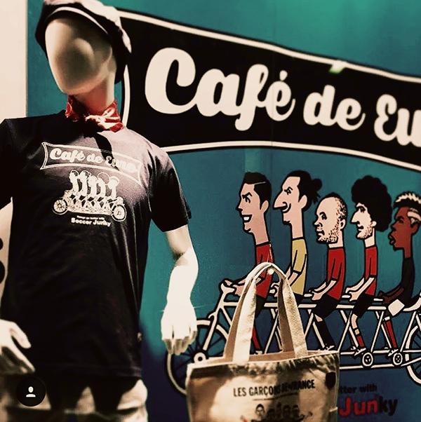 カフェ・ド・ユーロ